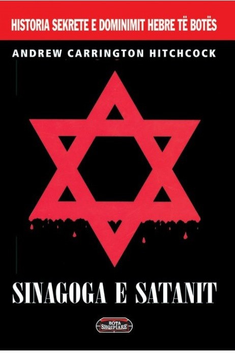 Sinagoga e Satanit