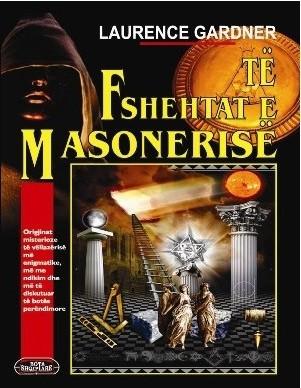 Te fshehtat e Masonerise