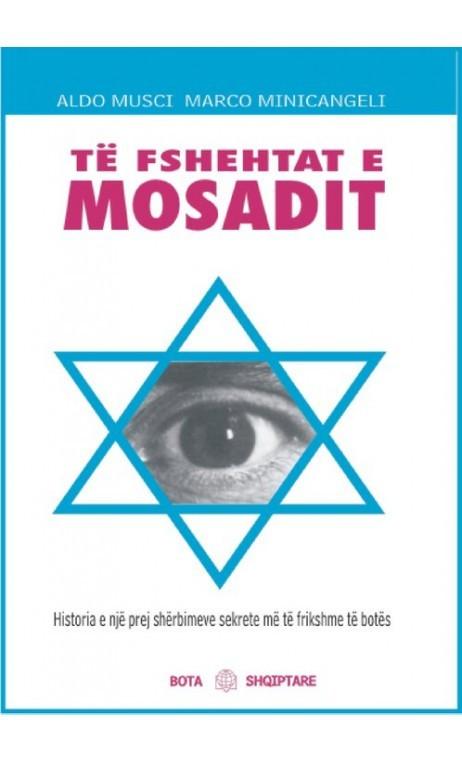 Te fshehtat e Mosadit