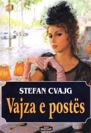 Vajza e postës
