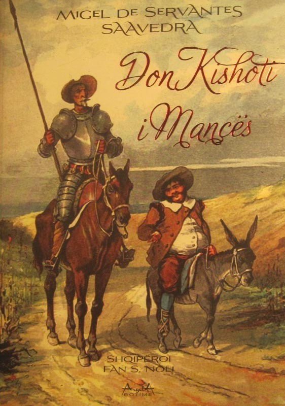 Don Kishoti i Mançës
