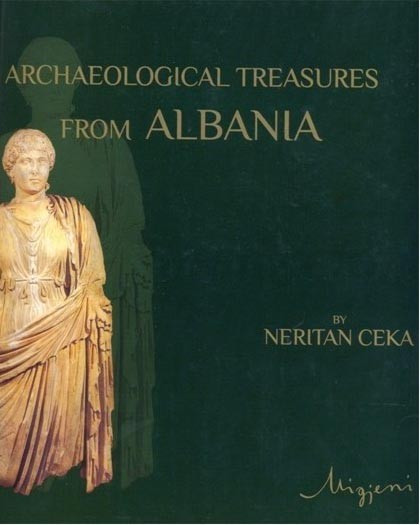Archaeological treasures from Albania, Vëll II