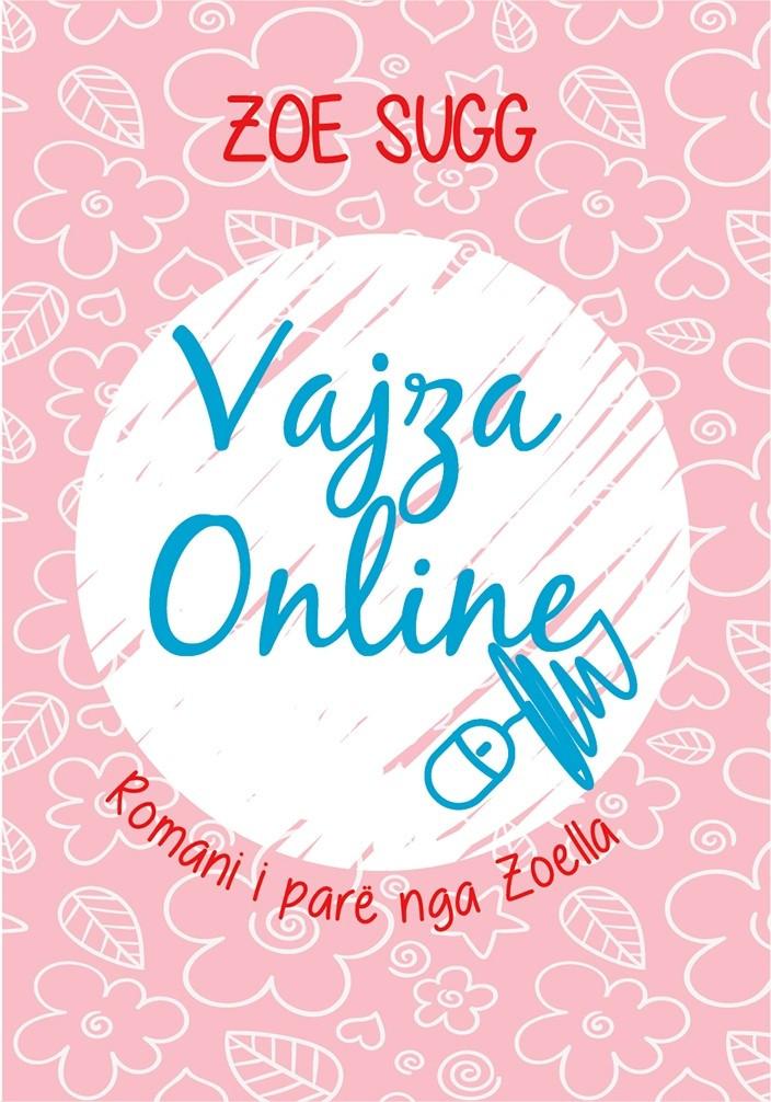 Vajza online