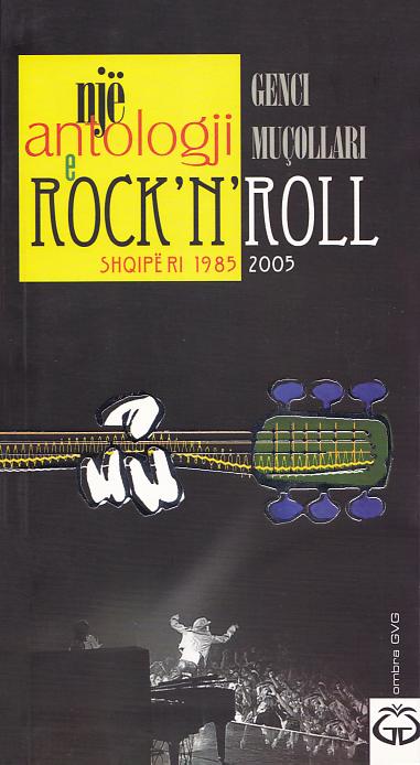 Një antologji e Rock'N Roll