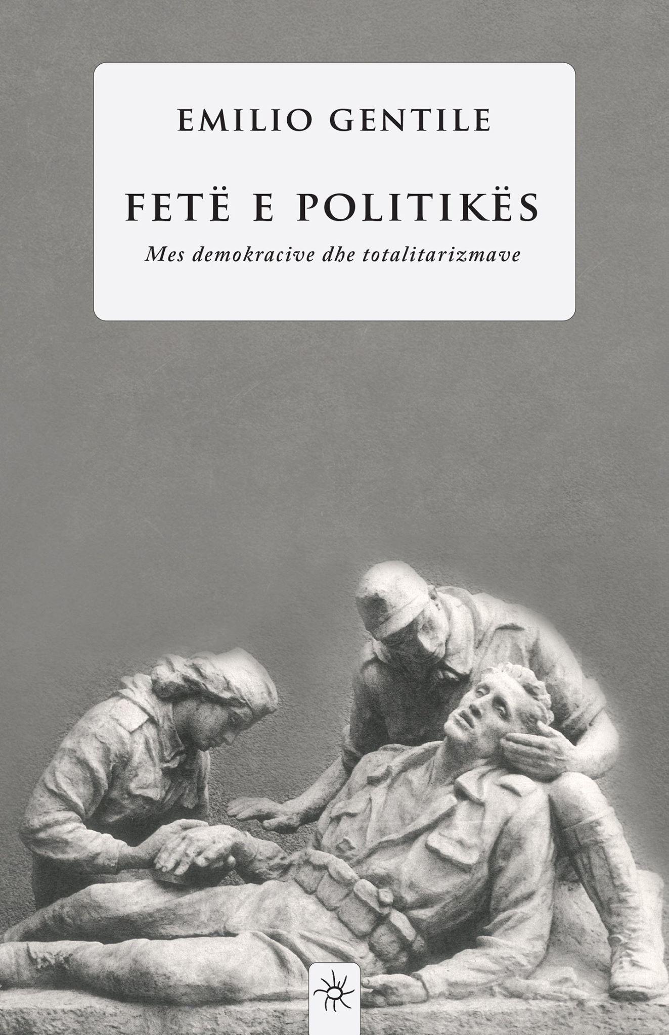Fete e politikes: Mes demokracive dhe totalitarizmave