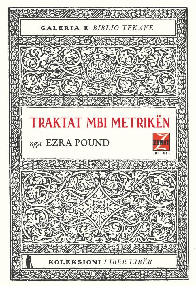 Traktat mbi Metrikën