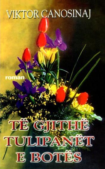 Të gjithë tulipanët e botës