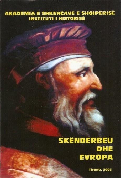 Skenderbue dhe Europa