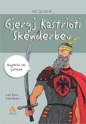 Gjergj Kastrioti Skenderbeu