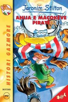 Anija e maçokëve piratë – Stilton 8