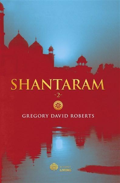 Shantaram - vëll. 2