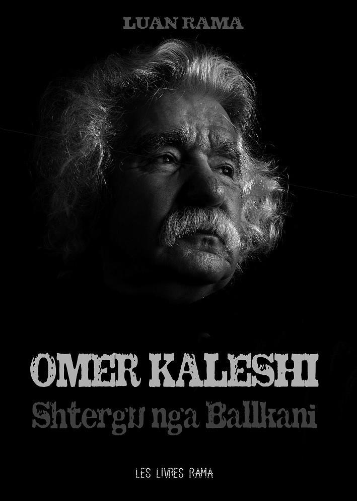Omer Kaleshi, shtërgu nga Ballkani