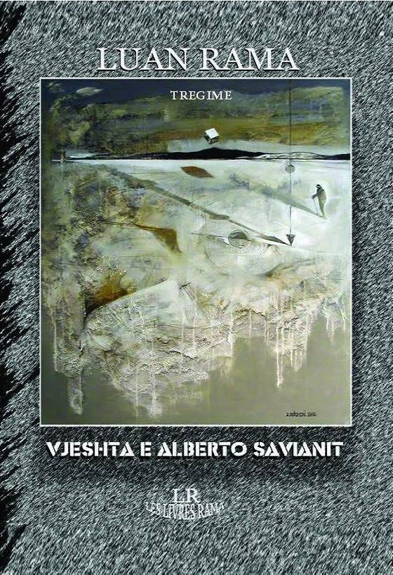 Vjeshta e Alberto Savianit