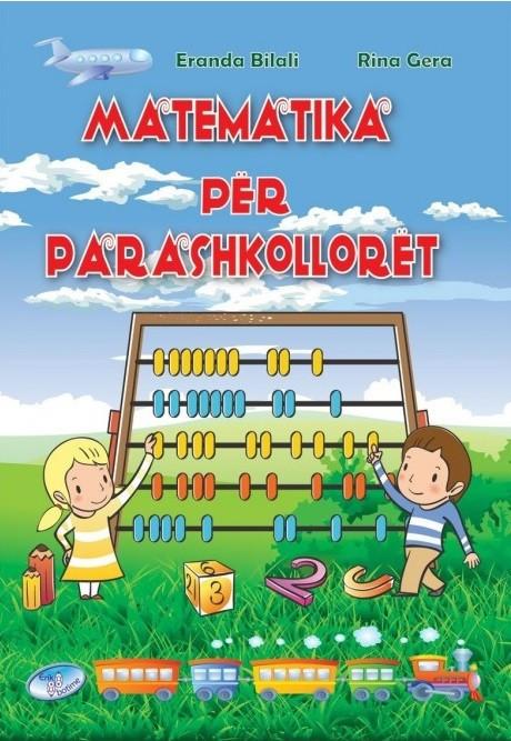 Matematika për parashkollorët