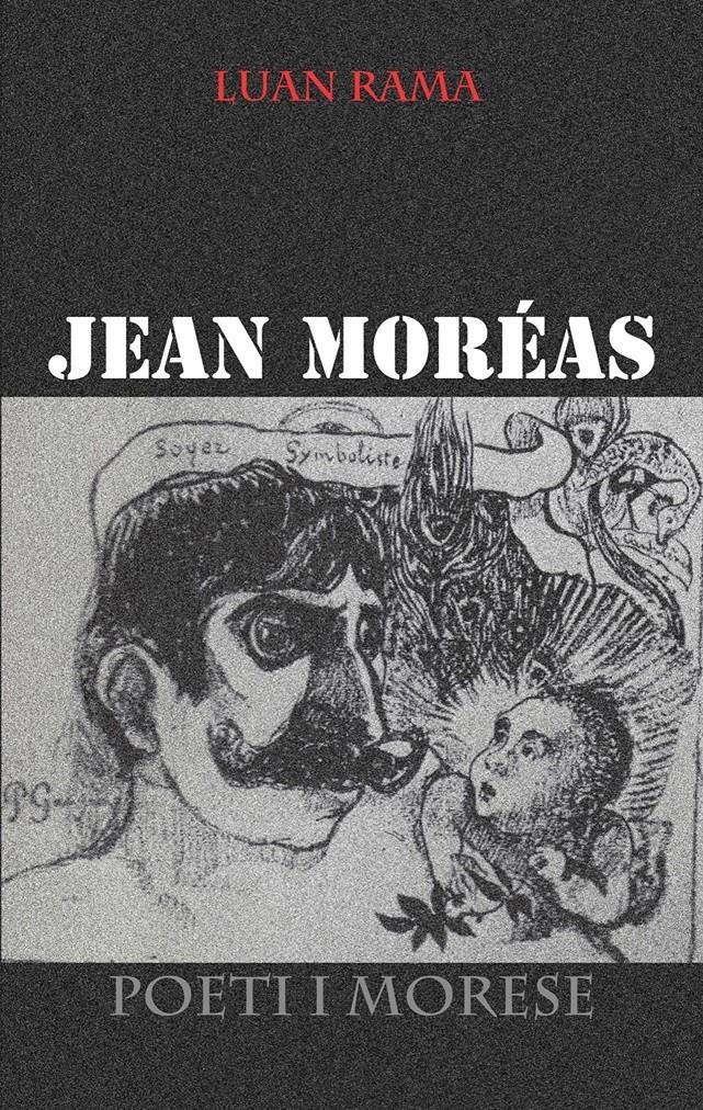 Jean Moreas, poeti nga Morea