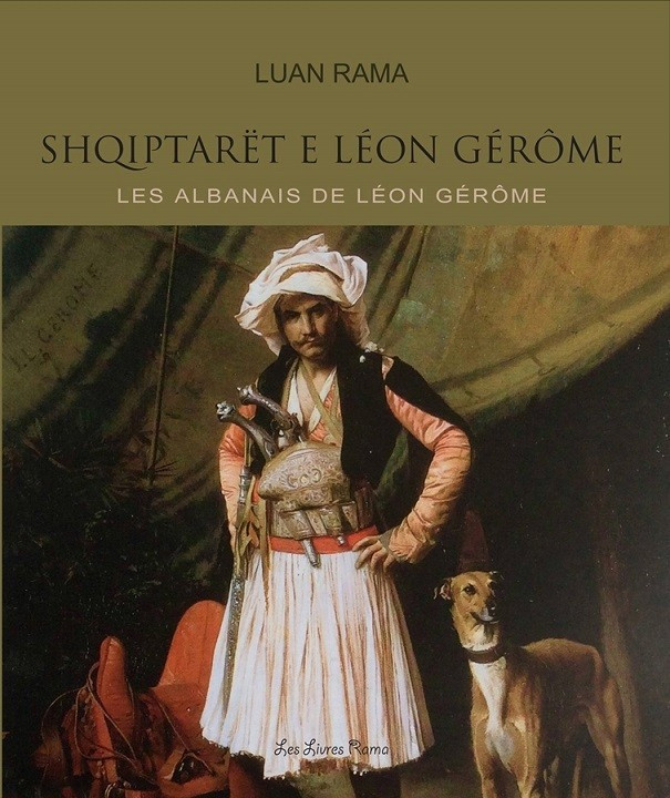 Shqiptarët e Léon Gérôme (Les Albanais de Léon Gérôme)