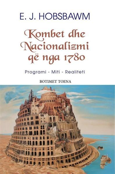 Kombet dhe nacionalizmi që nga 1780
