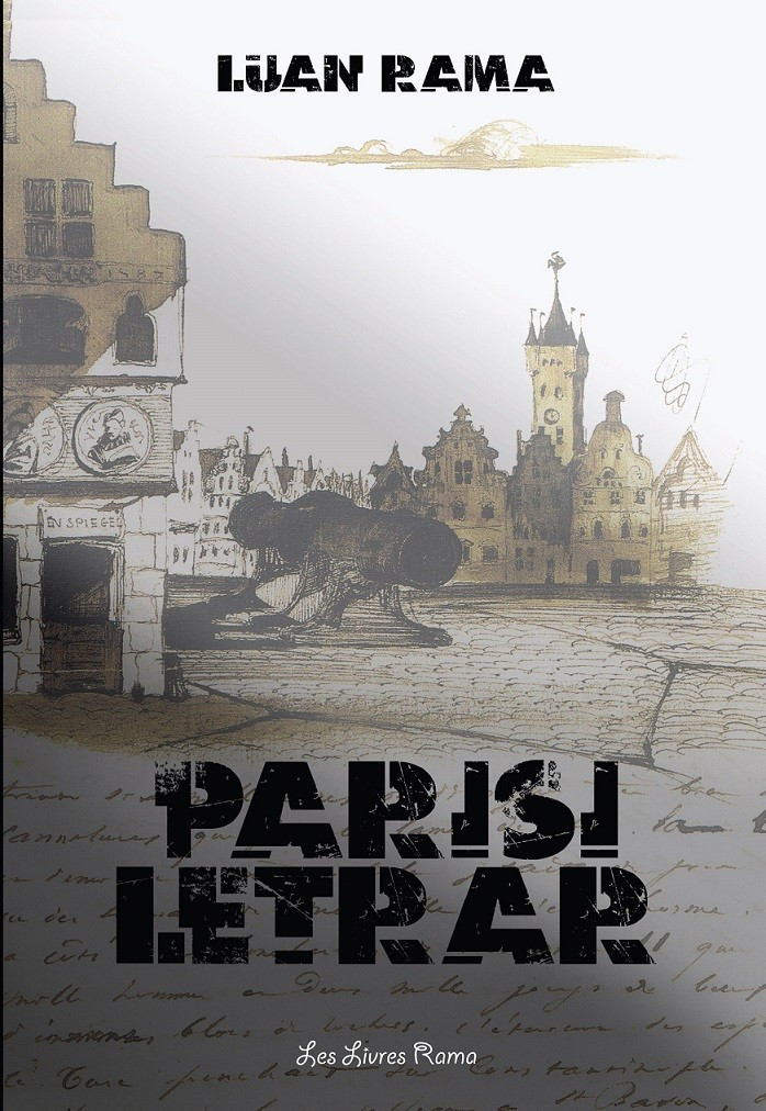 Parisi letrar