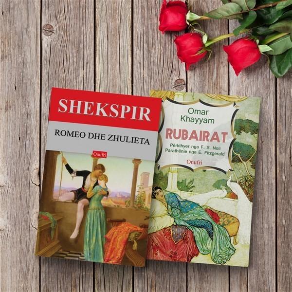 Dashuri qe flasin - me Khajamin dhe Shekspirin