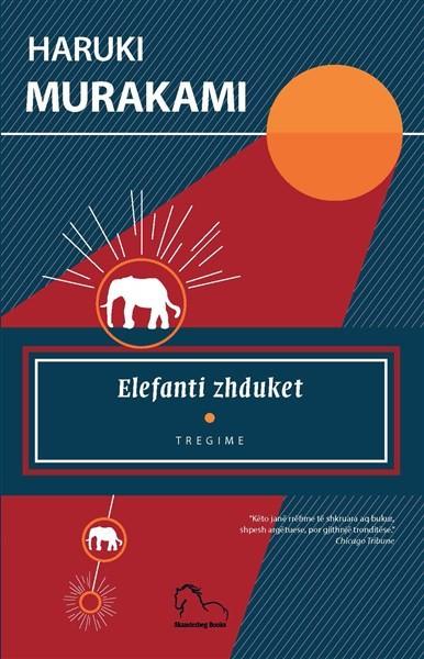 Elefanti zhduket