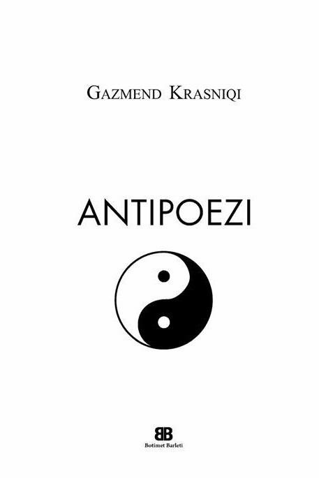 Antipoezi