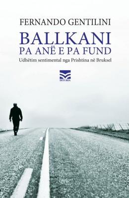 Ballkani pa ane e pa fund