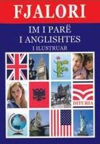 Fjalori im i pare i anglishtes (i ilustruar)