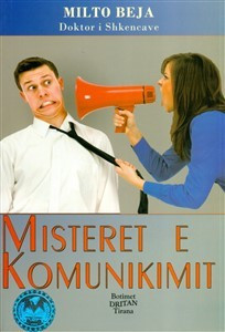 Misteret e komunikimit