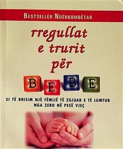 Rregullat e trurit per bebe