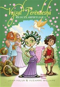 Vajzat Perendesha 8 - Meduza shpirtlige