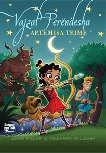 Vajzat Perendesha 4 - Artemisa trime