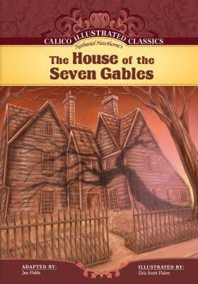 Shtëpia me shtatë çati
