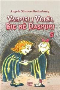 Vampiri i vogel bie ne dashuri - 5
