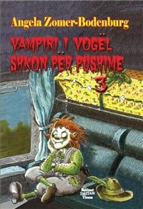 Vampiri i vogel 3 shkon per pushime