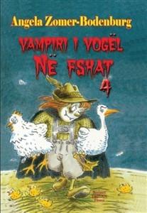 Vampiri i vogel ne fshat - 4