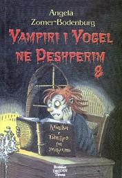 Vampiri i vogel ne deshperim - 8