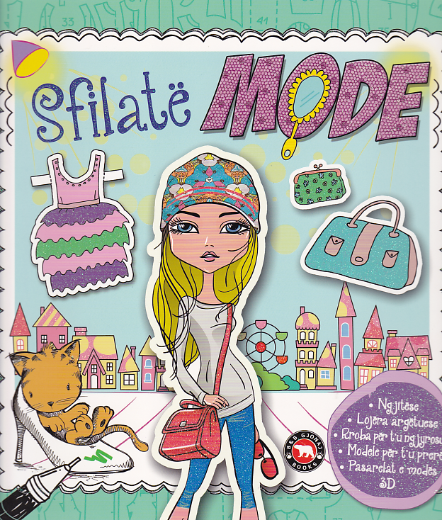 Sfilatë mode