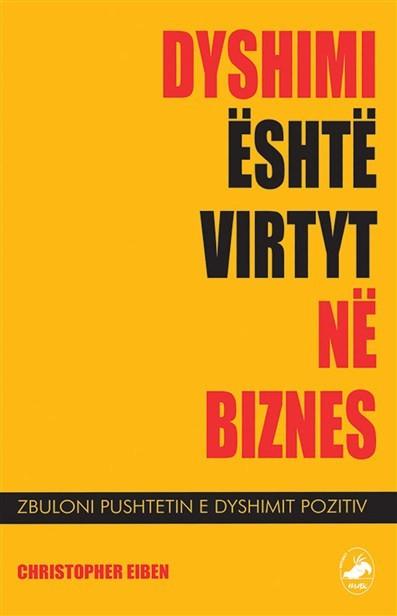Dyshimi eshte virtyt ne biznes