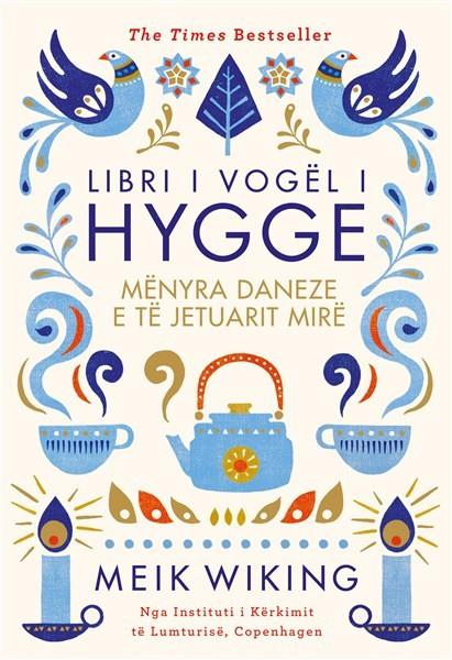 Libri i vogel i HYGGE