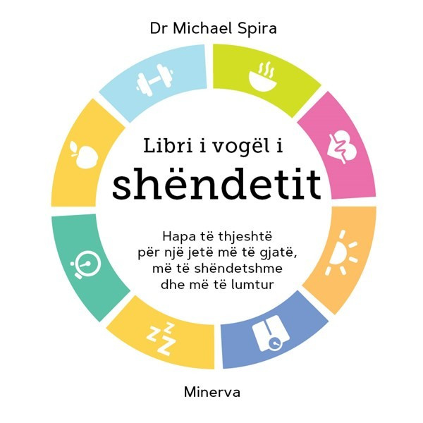 Libri i vogel i shendetit