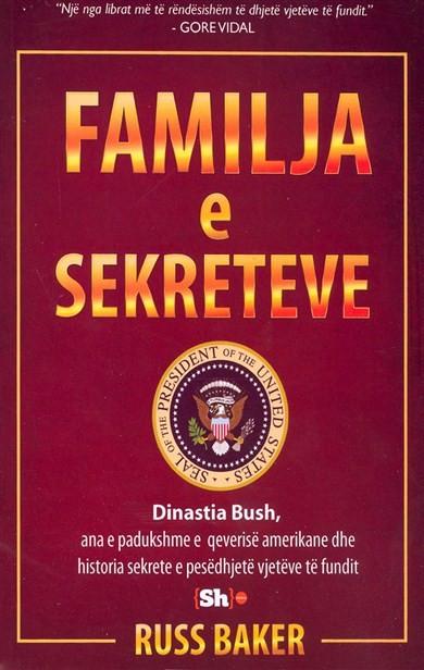 Familja e sekreteve