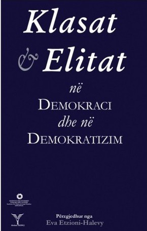 Klasat dhe elitat në Demokraci dhe në demokratizim
