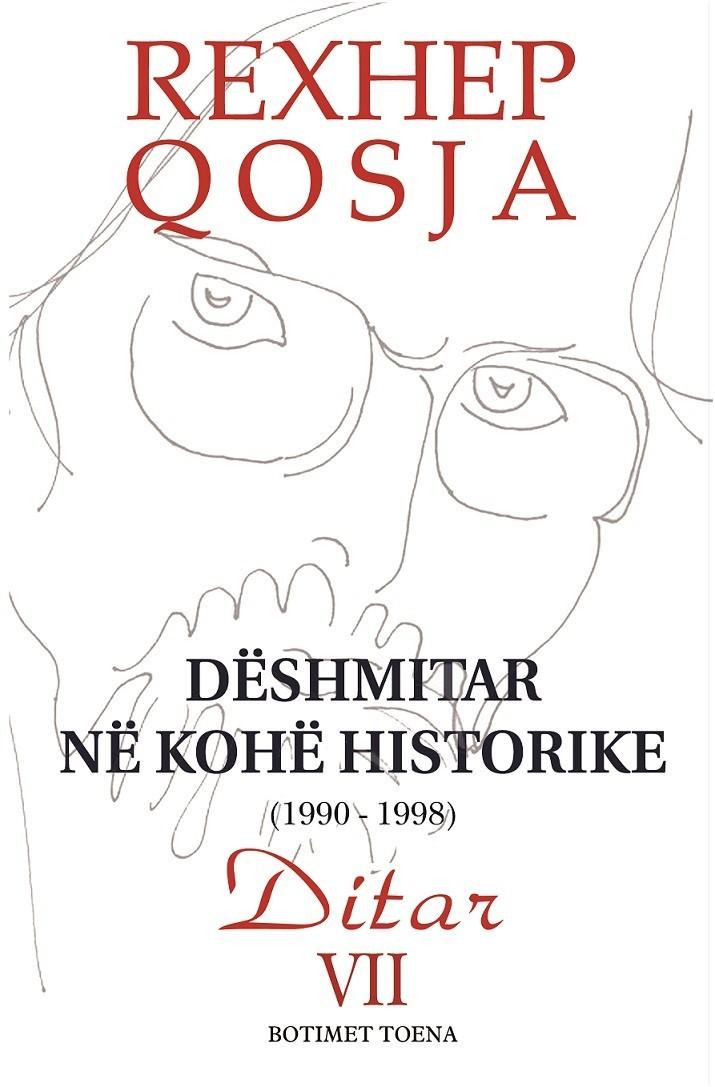 Dëshmitar në Kohë Historike 1990-1998, Vëllimi VII