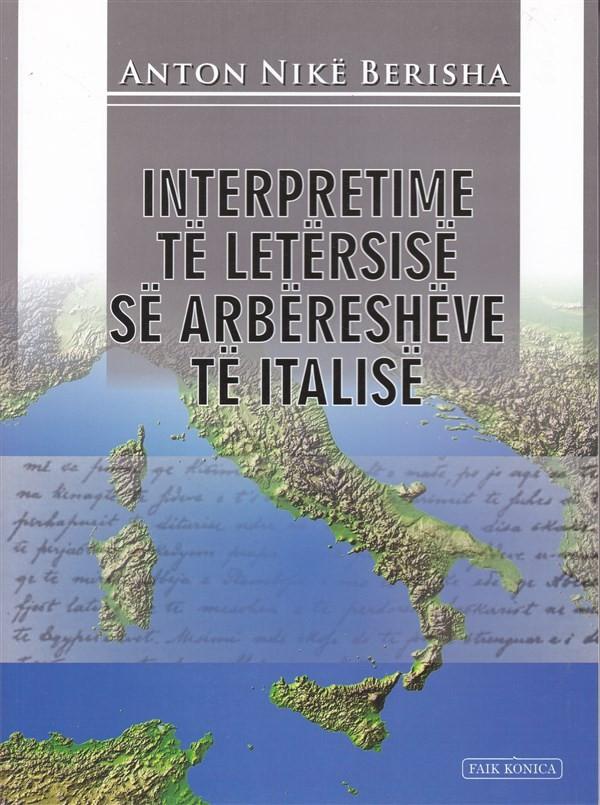Interpretime të letërsisë së Arbëreshëve të Italisë