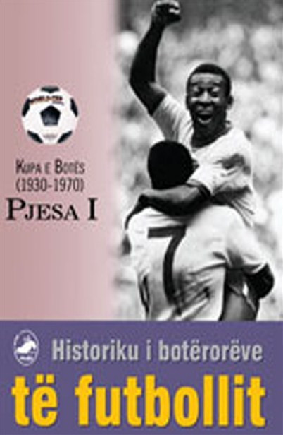 Historiku i boteroreve te futbollit I