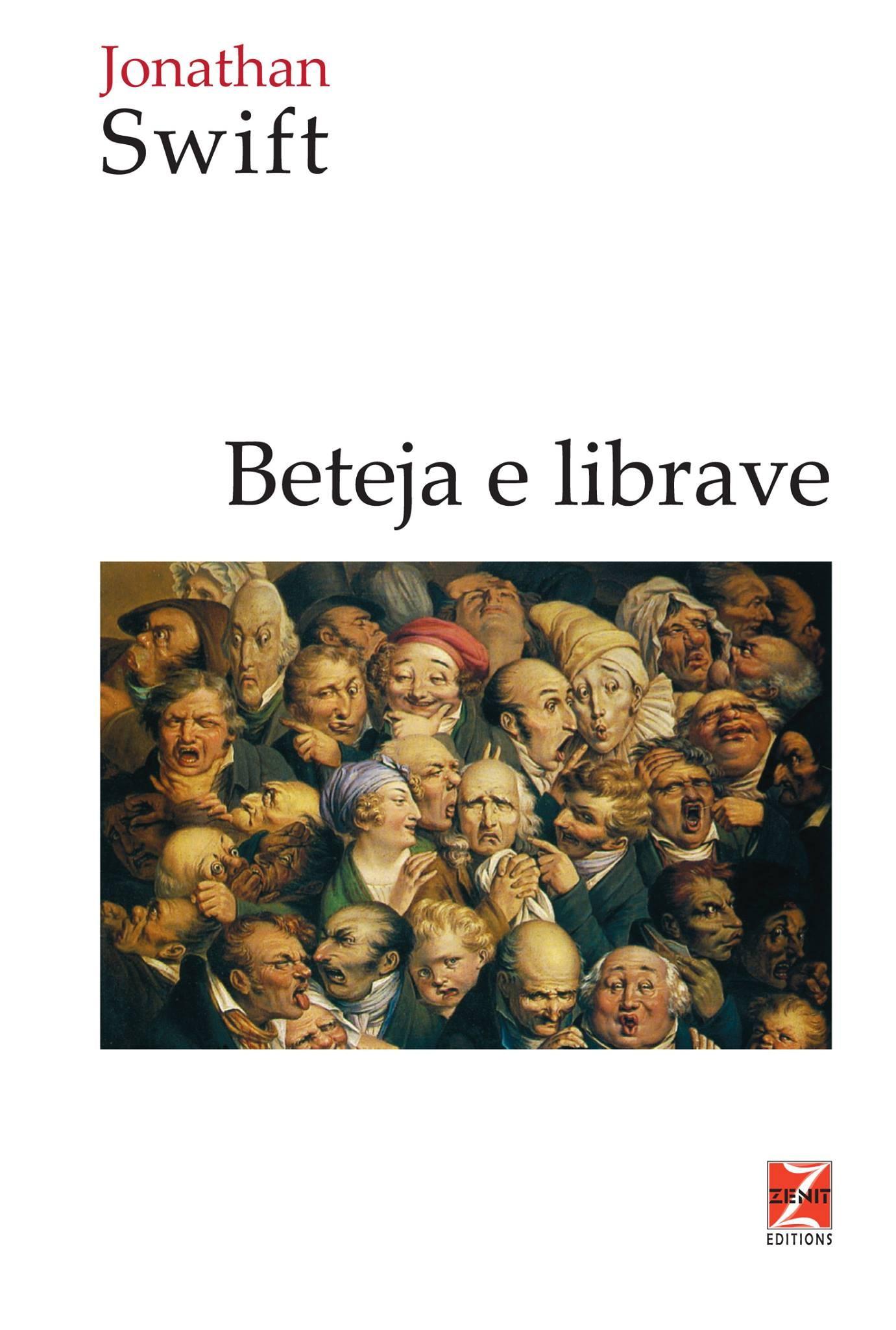 Beteja e librave