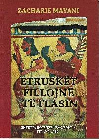Etruskët fillojnë të flasin