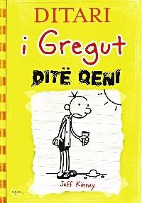 Ditari i Gregut 4 – dite qeni