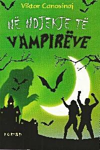 Ne ndjekje te vampireve