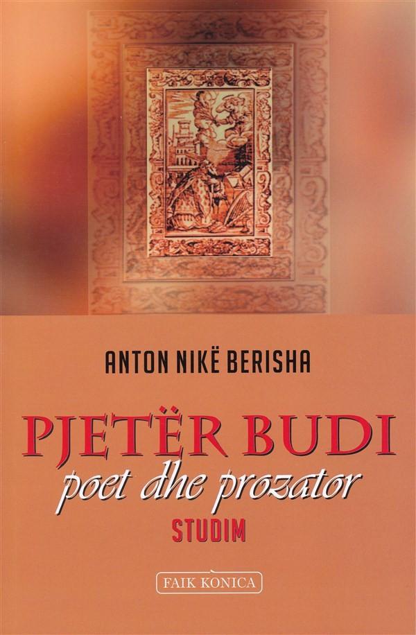 Pjetër Budi poet dhe prozator
